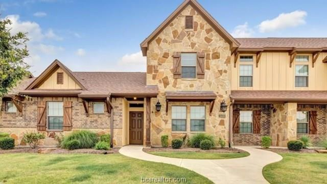 3326 Wakewell, College Station, TX 77845 (MLS #18015930) :: The Lester Group
