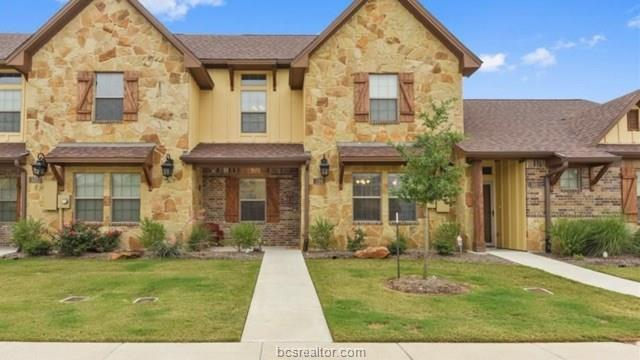 3312 Wakewell, College Station, TX 77845 (MLS #18015931) :: The Lester Group