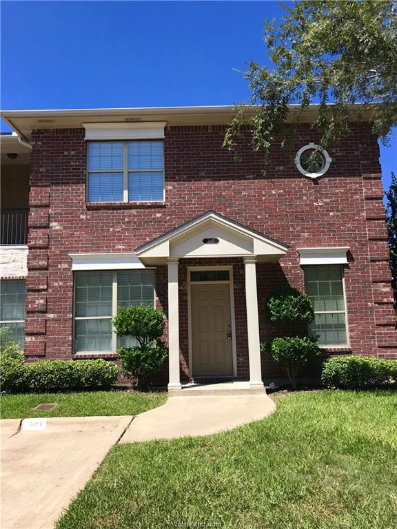 400 Forest Drive, College Station, TX 77840 (MLS #18016187) :: Platinum Real Estate Group