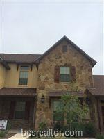 209 Capps Drive, College Station, TX 77845 (MLS #18016306) :: The Lester Group