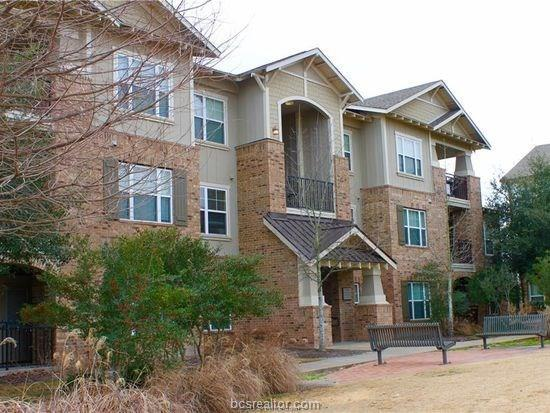 1725 Harvey Mitchell #2213, College Station, TX 77840 (MLS #18017959) :: RE/MAX 20/20