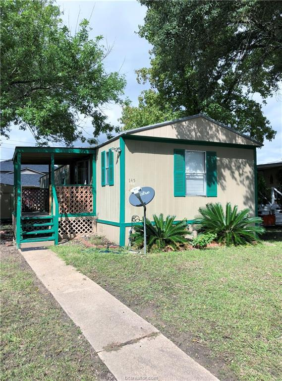 301 Krenek Tap Road #145, College Station, TX 77840 (MLS #18017971) :: RE/MAX 20/20