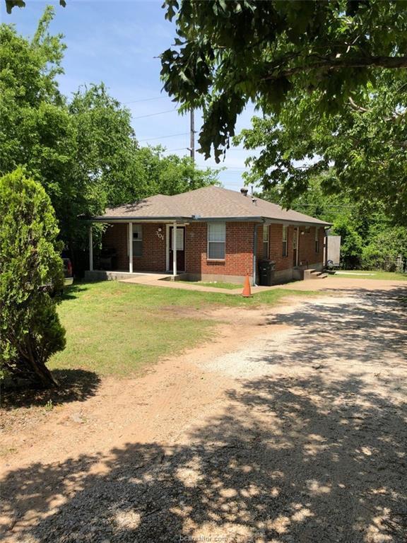 301,303,305 Cooner Street, College Station, TX 77840 (MLS #18018037) :: Chapman Properties Group