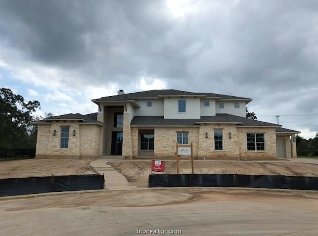 8806 Queens Court, College Station, TX 77845 (MLS #18018203) :: RE/MAX 20/20