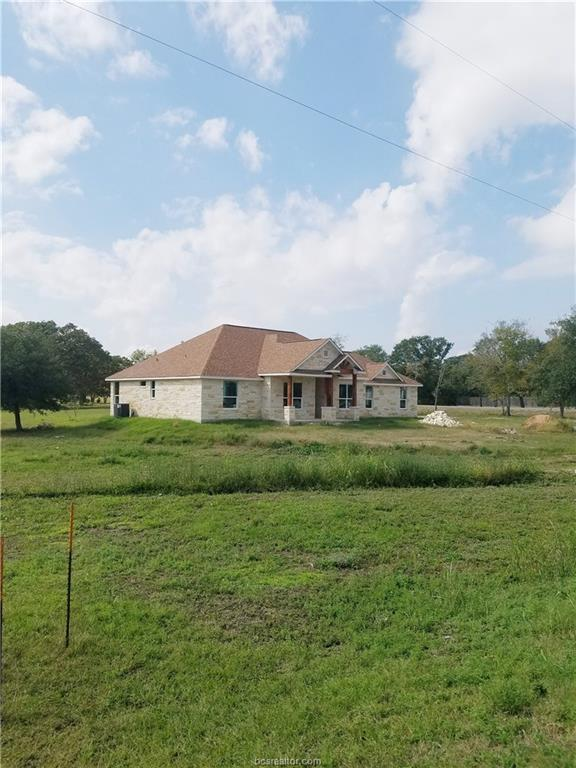 7210 Planters Loop, Bryan, TX 77808 (MLS #18018254) :: Chapman Properties Group