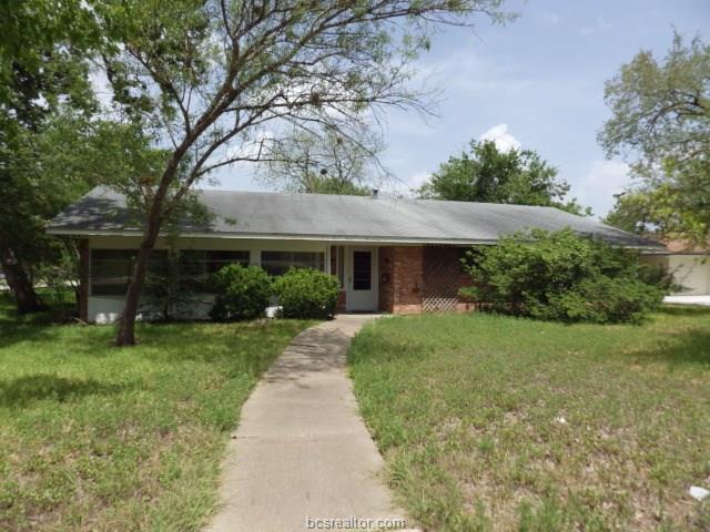 4201 Nagle Street Cob, Bryan, TX 77801 (MLS #18018364) :: RE/MAX 20/20