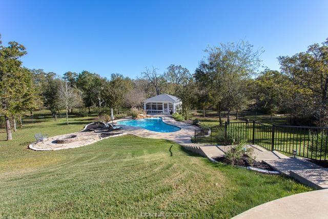 2106 Joseph Creek Court, College Station, TX 77845 (MLS #18018529) :: Cherry Ruffino Team