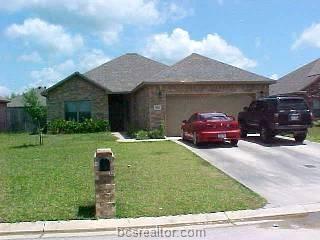 3507 Marigold, College Station, TX 77845 (MLS #18018530) :: Chapman Properties Group