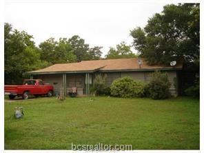 1516 Boone Street, Bryan, TX 77803 (MLS #18018716) :: Chapman Properties Group