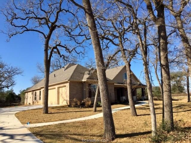9891 Chelsea Drive, Iola, TX 77861 (MLS #18019037) :: Chapman Properties Group
