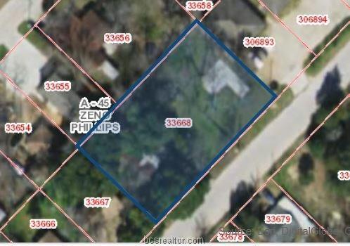 214 Lynn Drive, Bryan, TX 77801 (MLS #18019363) :: BCS Dream Homes