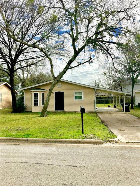 200 Richards B Street, College Station, TX 77840 (MLS #19000379) :: BCS Dream Homes