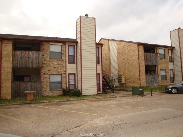 1107 Verde #77, Bryan, TX 77801 (MLS #19000894) :: The Lester Group
