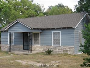 2001 Woodville Road, Bryan, TX 77803 (MLS #19000915) :: Treehouse Real Estate