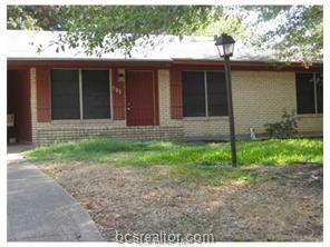 705 Lee Street, College Station, TX 77840 (MLS #19001613) :: RE/MAX 20/20