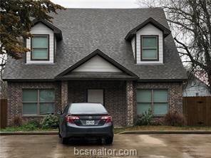 226 Lynn Drive, Bryan, TX 77801 (MLS #19001631) :: Treehouse Real Estate