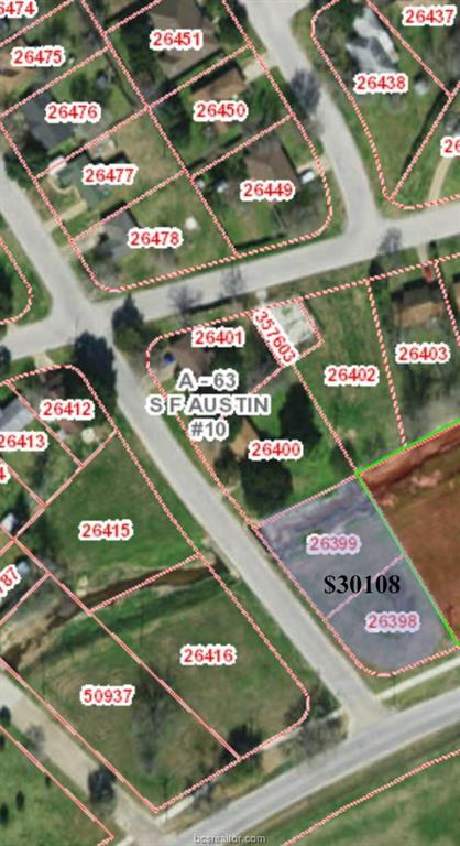 .52 E 104, 106  Dumas Street, Bryan, TX 77803 (MLS #19001932) :: RE/MAX 20/20