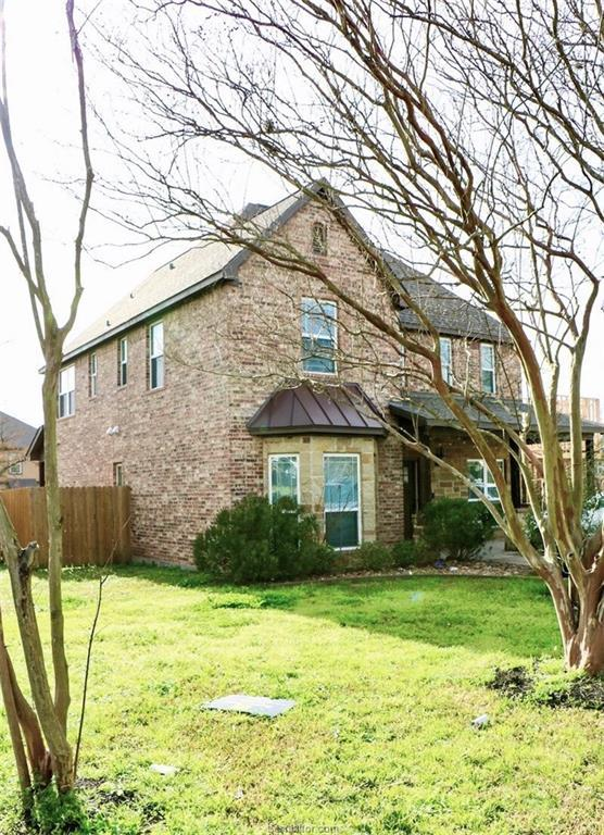 904 Fairview Avenue, College Station, TX 77840 (MLS #19002006) :: RE/MAX 20/20