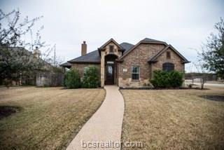 3080 Archer, Bryan, TX 77808 (MLS #19002019) :: The Lester Group