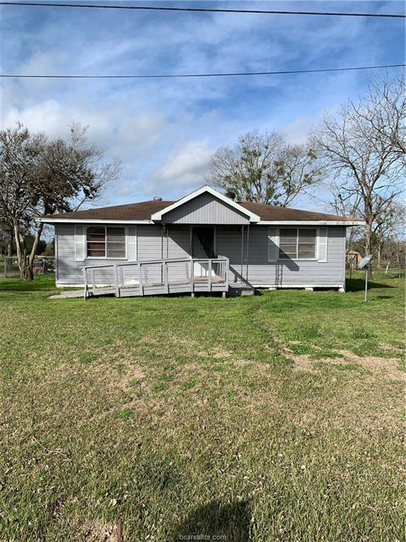 2602 Tabor Road, Bryan, TX 77803 (MLS #19002077) :: The Lester Group