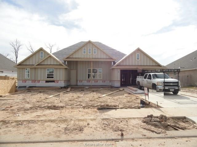 4826 Coopers Hawk, College Station, TX 77845 (MLS #19002206) :: The Shellenberger Team