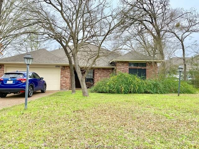 2702 Wingate, College Station, TX 77845 (MLS #19002231) :: Treehouse Real Estate