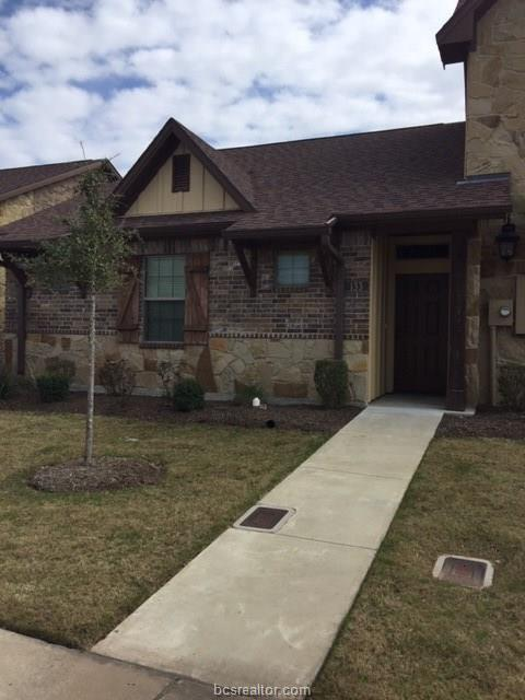 133 Armored, College Station, TX 77845 (MLS #19002276) :: The Shellenberger Team