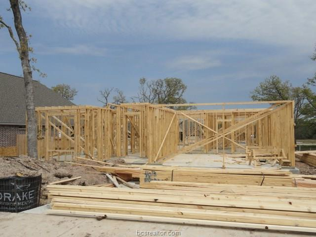 4013 Brownway, College Station, TX 77845 (MLS #19002485) :: The Shellenberger Team