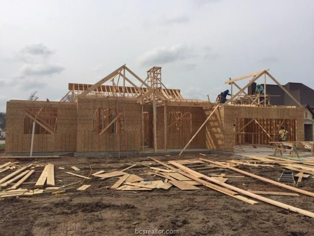 3264 Rose Hill, Bryan, TX 77808 (MLS #19002493) :: Treehouse Real Estate