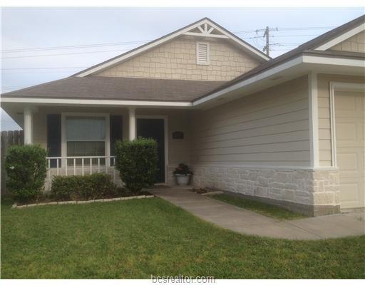 1037 Windmeadows Drive, College Station, TX 77845 (MLS #19004551) :: Cherry Ruffino Team