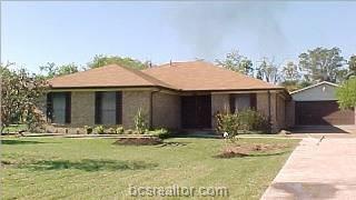 1509 Bluebonnet Drive, College Station, TX 77845 (MLS #19004617) :: RE/MAX 20/20