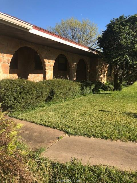 404 N Dixie, Brenham, TX 77833 (MLS #19004699) :: The Shellenberger Team