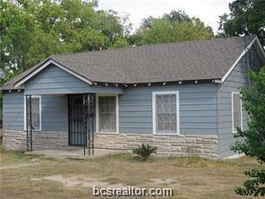 2001 Woodville Road, Bryan, TX 77803 (MLS #19007455) :: The Shellenberger Team