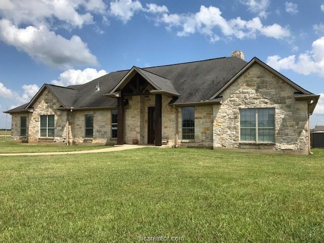 9652 Locke Road, Bryan, TX 77808 (MLS #19007913) :: RE/MAX 20/20