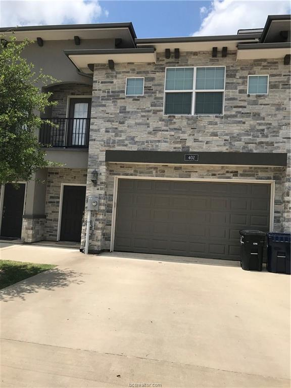 402 Kate Lane, College Station, TX 77845 (MLS #19008042) :: Chapman Properties Group