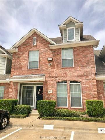 1001 Krenek Tap Road #402, College Station, TX 77840 (MLS #19009971) :: The Lester Group