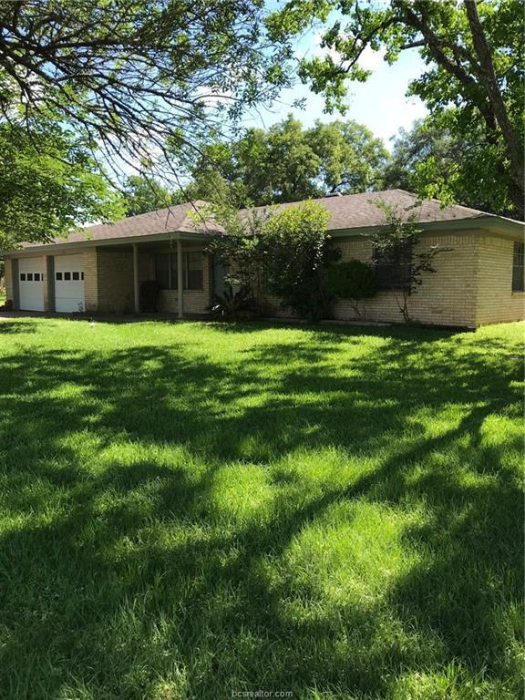 14941 Fm 2154 Road, College Station, TX 77845 (MLS #19010139) :: RE/MAX 20/20