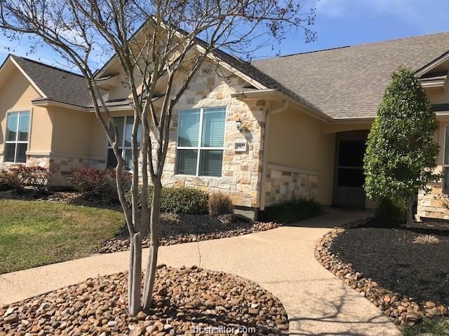 3807 Silverthorne Lane, College Station, TX 77845 (MLS #19010555) :: BCS Dream Homes
