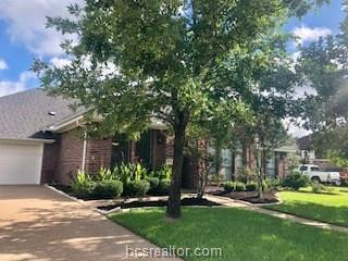 807 Holston Hills Drive, College Station, TX 77845 (MLS #19010757) :: Chapman Properties Group