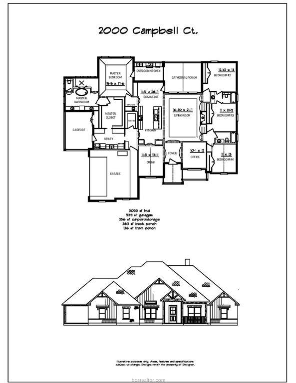 2000 Campbell Court, College Station, TX 77845 (MLS #19010840) :: Chapman Properties Group