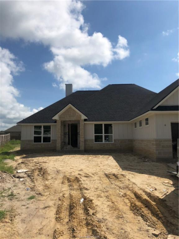 3542 Fairfax, Bryan, TX 77808 (MLS #19011001) :: RE/MAX 20/20