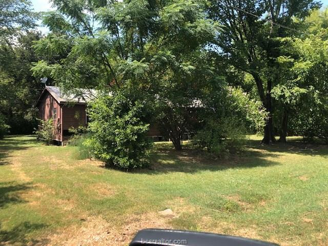 207 E Browning Street, Calvert, TX 77837 (MLS #19012195) :: Treehouse Real Estate