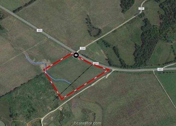 TBD E Fm 485 Farm To Market Road, Hearne, TX 76520 (MLS #19012196) :: Treehouse Real Estate