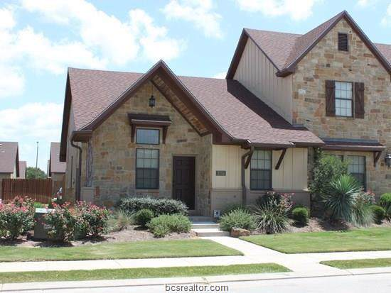 3334 Lieutenant, College Station, TX 77845 (MLS #19012797) :: Treehouse Real Estate