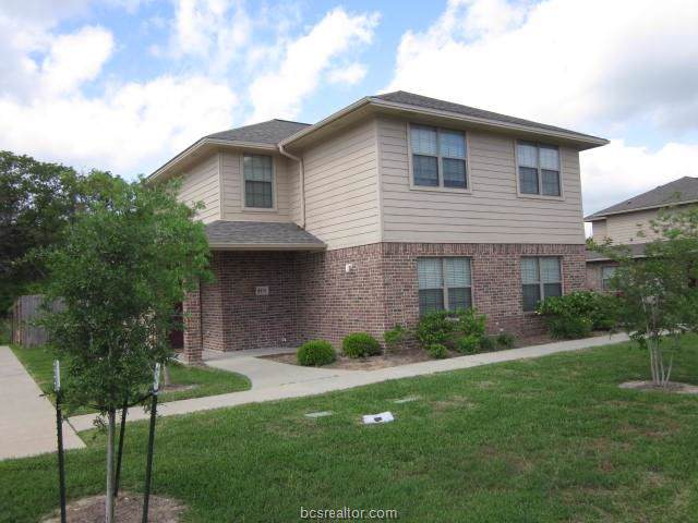 4432/34,4436/38 Reveille Road, College Station, TX 77845 (MLS #19014271) :: Treehouse Real Estate