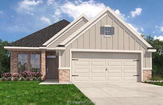 3424 Calmar Court, Bryan, TX 77807 (MLS #19014342) :: RE/MAX 20/20