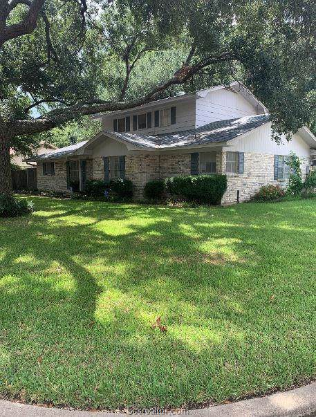 1604 N Cleveland Avenue, Cameron, TX 76520 (MLS #19014421) :: Treehouse Real Estate