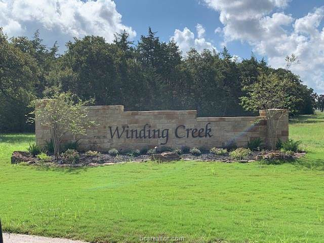 17730 Windsong Court, College Station, TX 77845 (MLS #19014724) :: RE/MAX 20/20