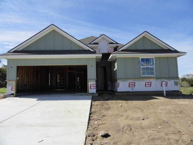 4002 Heru, College Station, TX 77845 (MLS #19014890) :: BCS Dream Homes