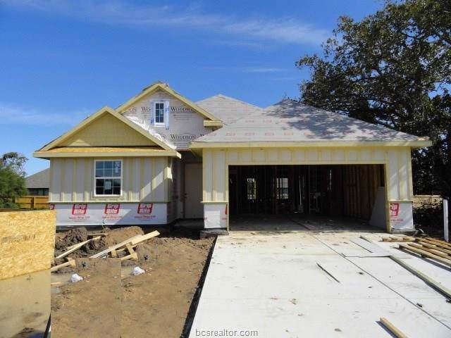 3915 Brownway, College Station, TX 77845 (MLS #19014892) :: BCS Dream Homes